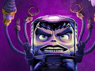 Marvel's M.O.D.O.K. Cool wallpaper