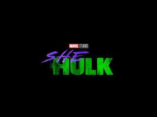 Marvel She Hulk Poster wallpaper