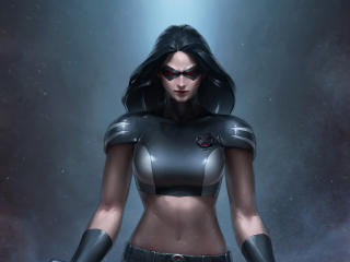 Marvel X-23 Comic wallpaper