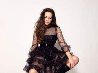 Mary Mouser 2021 wallpaper