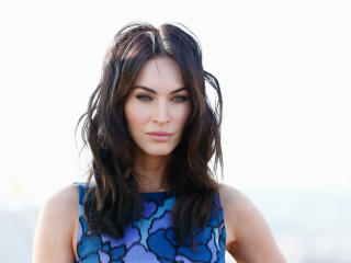 Megan Fox Elle 2017 Wallpaper Background And Photo Gallery
