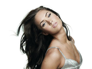 Megan Fox Hot Portrait wallpapers wallpaper