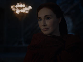 Melisandre Game Of Thrones Season 7 wallpaper