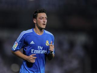 Mesut Özil 4k Real Madrid wallpaper