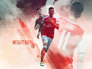 Mesut Ozil HD 2021 wallpaper