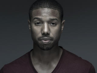 Michael B. Jordan wallpaper