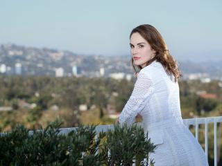 Michelle Dockery wallpaper