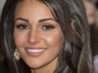 michelle keegan, 2015, brunette wallpaper