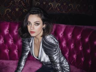 Mila Kunis Actress 2018 wallpaper