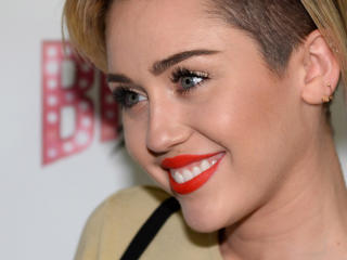 HD Wallpaper | Background Image miley cyrus, 2015, person