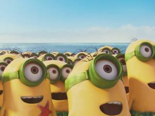 Minions Funny HD Wallpapers wallpaper
