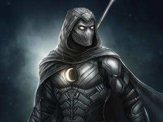 Moon Knight Fan Art 2021 wallpaper
