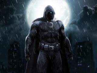 Moon Knight Marvel 2020 wallpaper