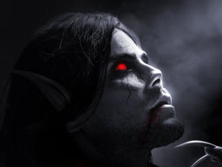 Morbius Movie 2020 Art wallpaper