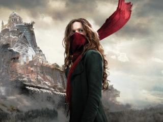 HD Wallpaper | Background Image Mortal Engines