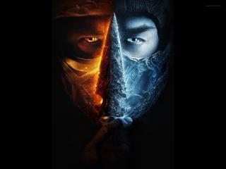 Mortal Kombat Movie wallpaper