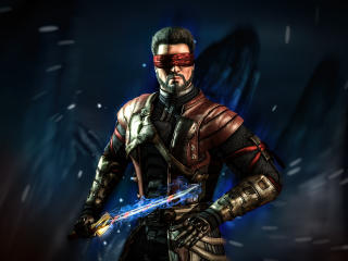Mortal Kombat X New Game wallpaper