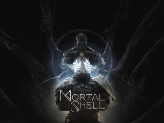 Mortal Shell Game Poster wallpaper