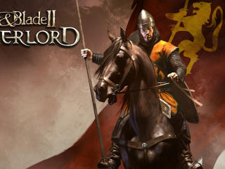 Mount & Blade II Bannerlord wallpaper