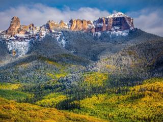Mountain 4k Ultra HD 2021 wallpaper