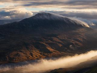 Mountain 4k Wild Ultra 2021 Photography wallpaper