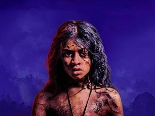 Mowgli 2018 Movie Poster wallpaper