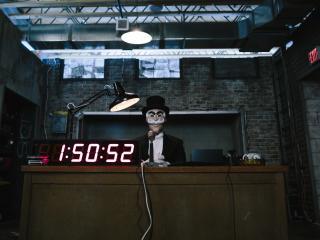 Mr Robot Season 3 2017 wallpaper