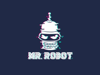 Mr. Robot wallpaper