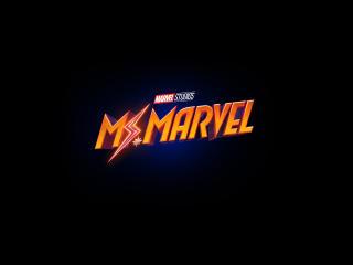 Ms. Marvel Poster wallpaper