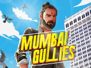 Mumbai Gullies Game 2021 wallpaper