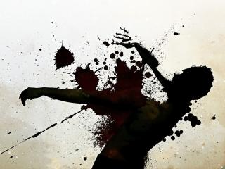 HD Wallpaper | Background Image murder, death, blood