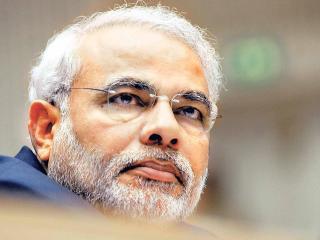 Narendra Modi Prime Minister wallpaper