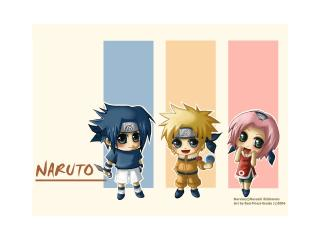 naruto, anime, fun wallpaper