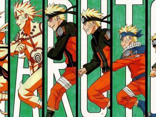 naruto, naruto shippuuden, anime wallpaper