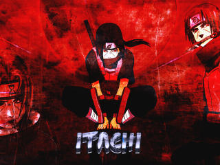 Naruto Trinity wallpaper