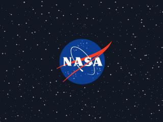 NASA Logo wallpaper