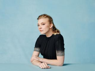 Natalie Dormer 2020 Portrait wallpaper