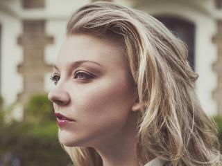 natalie dormer, actress, profile wallpaper
