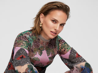Natalie Portman 2019 wallpaper
