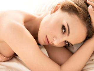 natalie portman, actress, face wallpaper