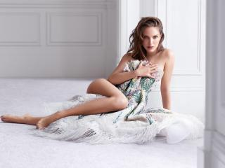 Natalie Portman Miss Dior Campaign 2017 wallpaper