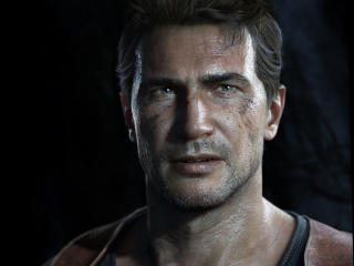 Nathan Drake Uncharted Game wallpaper