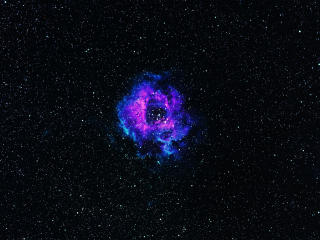 Nebula Digital Photography wallpaper