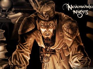 Neverwinter Nights wallpaper