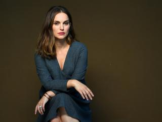 New Actress Natalie Portman 2021 wallpaper