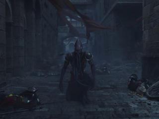 New Baldur's Gate III wallpaper