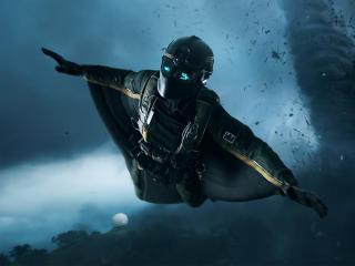 New Battlefield 2042 wallpaper