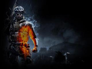New Battlefield 4 2020 wallpaper