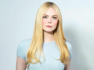 New Elle Fanning Actress 2021 wallpaper