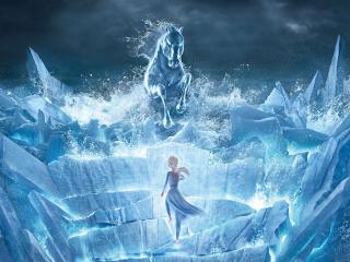 New Frozen 2 wallpaper